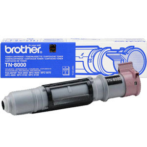 Toner TN-8000 Brother