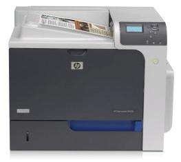 HP cc493a Imprimante laser color