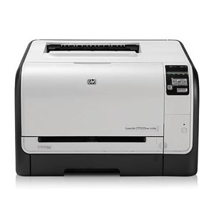 HP ce875a Imprimante laser color