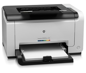 HP ce914a Imprimante laser color