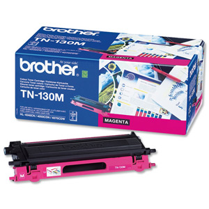Brother Toner TN130M Magenta Brother