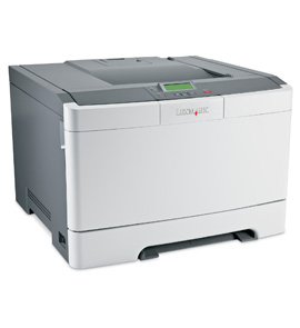 Imprimanta Laser Color Lexmark C543DN Imprimante laser color