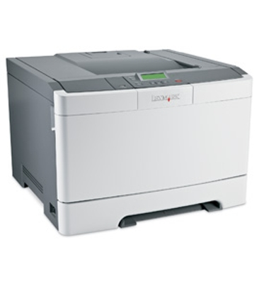 Imprimanta Laser Color Lexmark C544N Imprimante laser color
