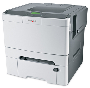 Imprimanta Laser Color Lexmark C546dtn Imprimante laser color