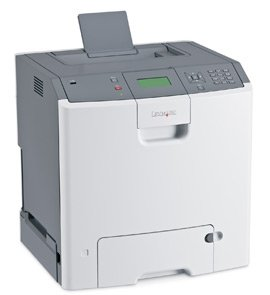 Imprimanta Laser Color Lexmark C734DN Imprimante laser color
