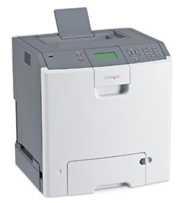 Imprimanta Laser Color Lexmark C734N Imprimante laser color