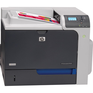 HP cc489a Imprimante laser color