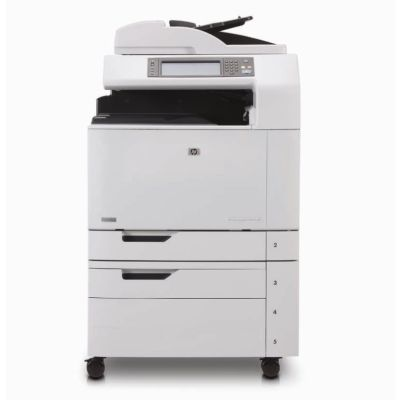 HP Color LaserJet CM6030 MFP Multifunctionale laser color