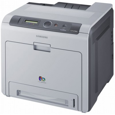 Imprimanta Laser Color Samsung CLP-620ND Imprimante laser color