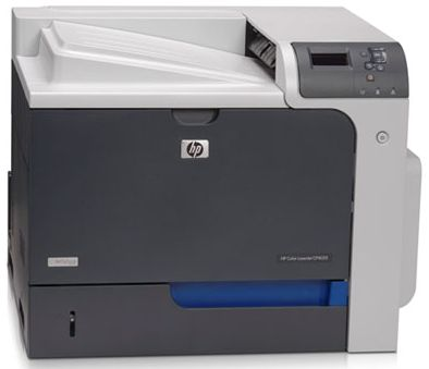 HP cc490a Imprimante laser color