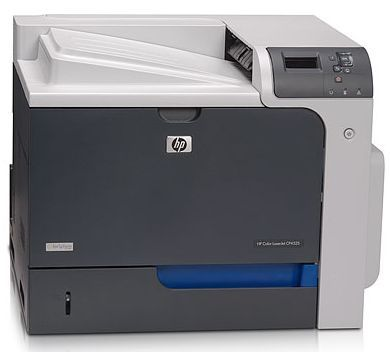 HP cc494a Imprimante laser color