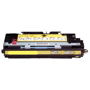 HP Q2682A Toner Yellow Hewlett Packard