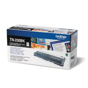 Brother Toner TN230BK Black Brother