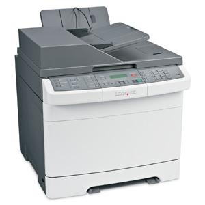 Multifunctionala Lexmark X544DN Multifunctionale laser color