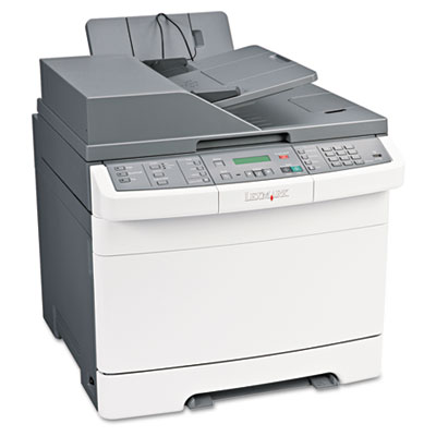 Multifunctionala Lexmark X544N Multifunctionale laser color
