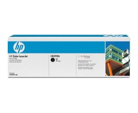 HP CB390A Toner Black Hewlett Packard