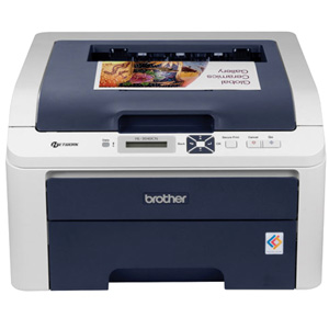 Brother HL-3040CN Imprimante laser color