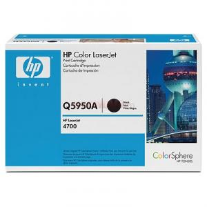 HP Q5950A Toner Black Hewlett Packard