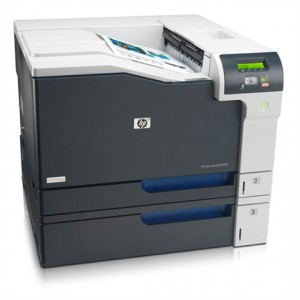 HP ce874a Imprimante laser color