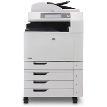 HP Color LaserJet CM6040f MFP Multifunctionale laser color