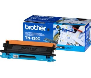 Brother Toner TN130C Cyan Brother