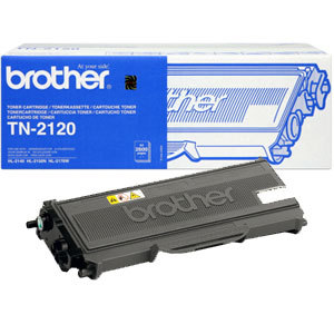 Brother Toner TN2120 Black Brother