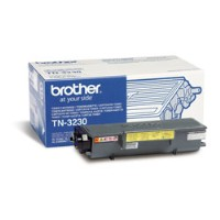 Brother Toner TN3230 Black Brother