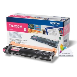 Brother Toner TN230M Magenta Brother
